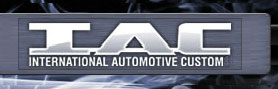 IAC - International Automotive Customs  logo